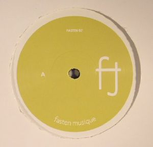 SONODAB - Monomial EP