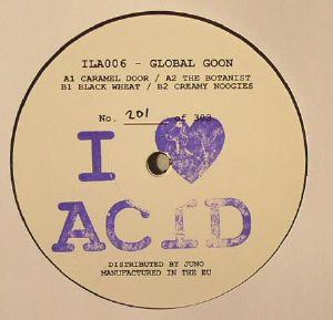 GLOBAL GOON - ILA006