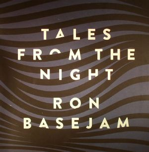 RON BASEJAM - Tales From The Night EP