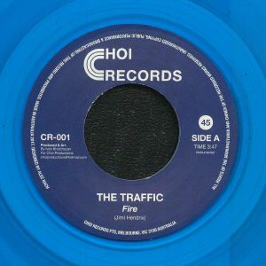 TRAFFIC, The - Fire