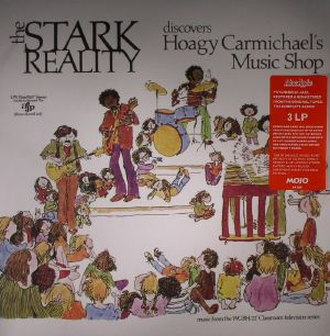 STARK REALITY, The - Discovers Hoagy Carmichael's Music Shop (remastered)