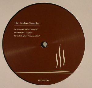 MOREON & BAFFA/DUBMOBIL/CODE DEPLOY - The Budare Sampler