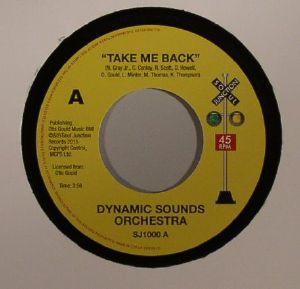 DYNAMIC SOUNDS ORCHESTRA - Take Me Back