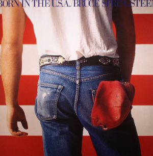SPRINGSTEEN, Bruce - Born In The USA (remastered) (Record Store Day 2015)