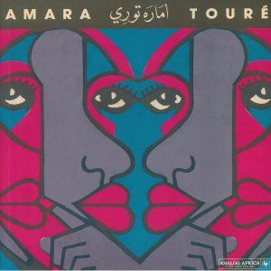 TOURE, Amara - Amara Toure 1973-1980