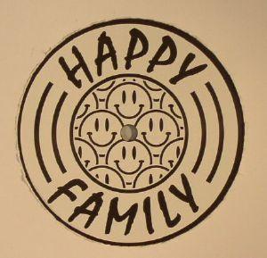 DUNCAN, Eric/JUSTIN VANDERVOLGEN aka HAPPY FAMILY - Burnt