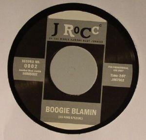 J ROCC - Funky President Edits Vol 2