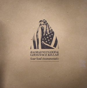 BADBADNOTGOOD/GHOSTFACE KILLAH - Sour Soul: Instrumentals