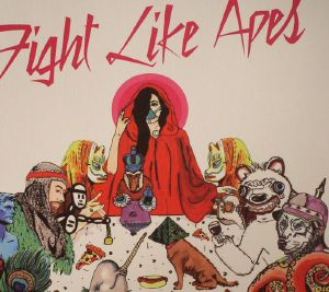 FIGHT LIKE APES - Fight Like Apes