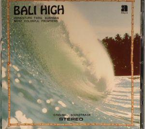 SENA, Mike - Bali High (Soundtrack)