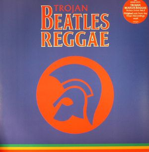 VARIOUS - Trojan Beatles Reggae Vol 2