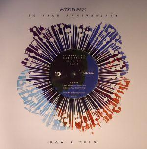 LEADER, Eddie feat HECTOR MORALEZ/WASHERMAN/BRETT JOHNSON/RHYTHM PLATE - 10 Years Of Hudd Traxx: Now & Then Part 3