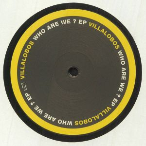 VILLALOBOS, Ricardo - Who Are We? EP