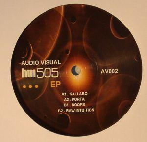 HM 505 - Hm 505 EP
