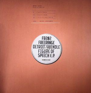 DETROIT SWINDLE - Figure Of Speech EP