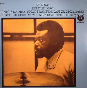 BROOKS, Roy - The Free Slave