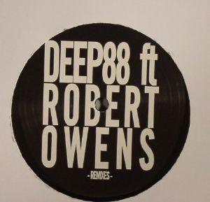 DEEP88 feat ROBERT OWENS - Believe In You (remixes)