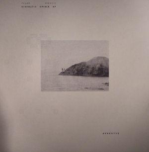 POLAR INERTIA - Kinematic Optics EP