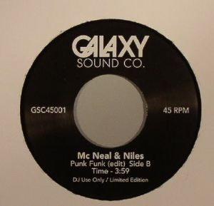 MC NEAL & NILES - Summer Time