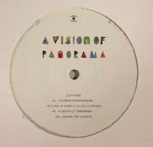 A VISION OF PANORAMA - Patches Of Light