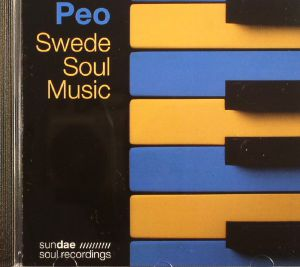 PEO - Swede Soul Music
