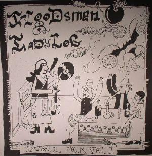 VARIOUS - W&LL Folk Vol 1