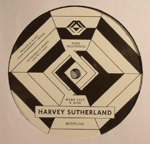 SUTHERLAND, Harvey - Bermuda EP