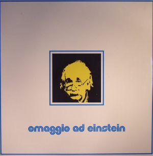 MOGGI aka PIERO UMILIANI - Omaggio Ad Einstein