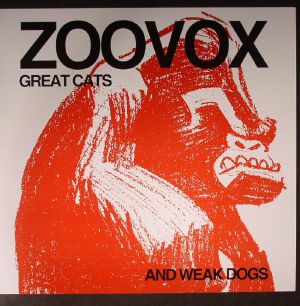 ZOOVOX - Great Cats & Weak Dogs