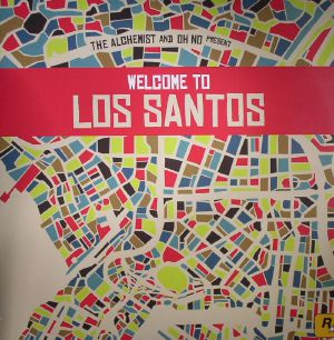 ALCHEMIST, The/OH NO/VARIOUS - Welcome To Los Santos