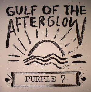 PURPLE 7 - Gulf Of The Afterglow