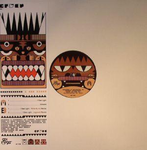 CHUPACABRAS - I See Light (incl Willie Burns & Legowelt remixes)