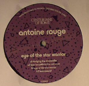ROUGE, Antoine - Eye Of The Star Warrior