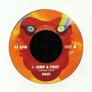 KNATI/EQUALIZER - Jump & Twist