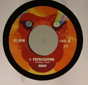 KNATI/EQUALIZER - Equalization