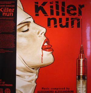 ALESSANDRONI, Alessandro - Killer Nun (Soundtrack)