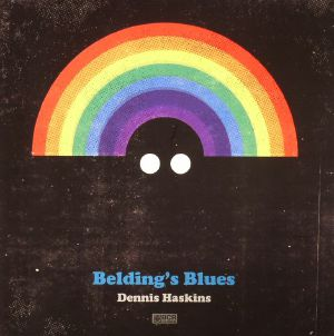 HASKINS, Dennis - Belding's Blues (Record Store Day 2015)