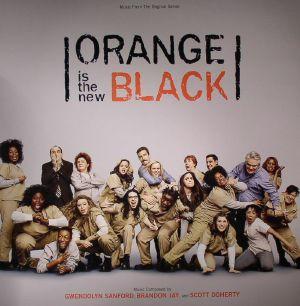SANFORD, Gwendolyn/BRANDON JAY/SCOTT DOHERTY - Orange Is The New Black (Soundtrack) (Record Store Day 2015)