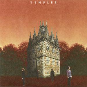 TEMPLES - Mesmerise Live