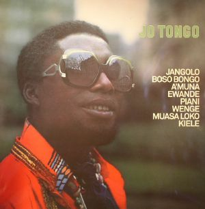 TONGO, Jo - Jo Tongo (remastered)