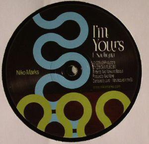 MARKS, Niko - I'm Yours