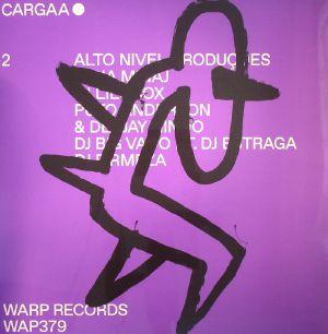 ALTON NIVEL PRODUCOES/NIDIA MINAJ/DJ LILOCOX/PUTO ANDERSON/DEEJAY NINOO/DJ BIG VADO/DJ FIRMEZA - CARGAA 2