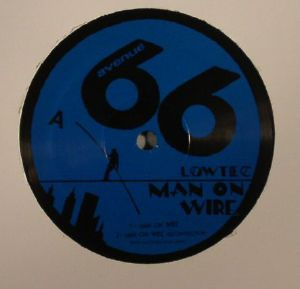 LOWTEC - Man On Wire
