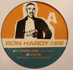 HARDY, Ron - RDY #22