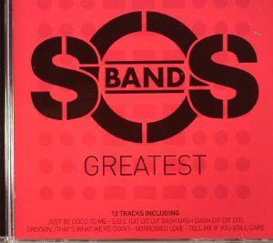 SOS BAND, The - Greatest