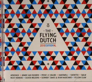 VARIOUS - The Flying Dutch 2015 Edition NL