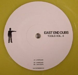 EAST END DUBS - Tools Vol 4