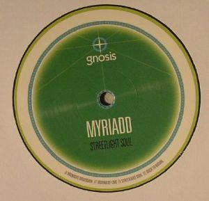 MYRIADD - Streetlight Soul