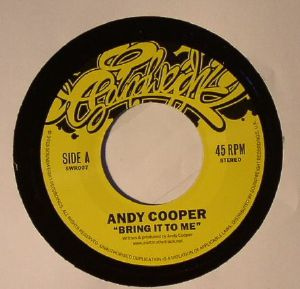 COOPER, Andy - Bring It To Me