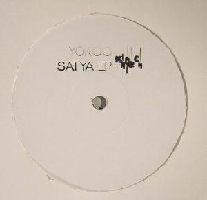 YOKOO - Satya EP
